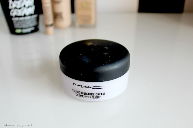 MAC, Studio Moisture Cream, moisturiser