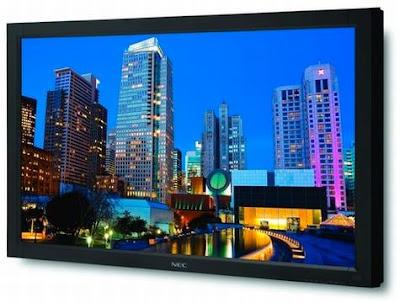 new NEC V421 42-inch 1080p LCD Monitor