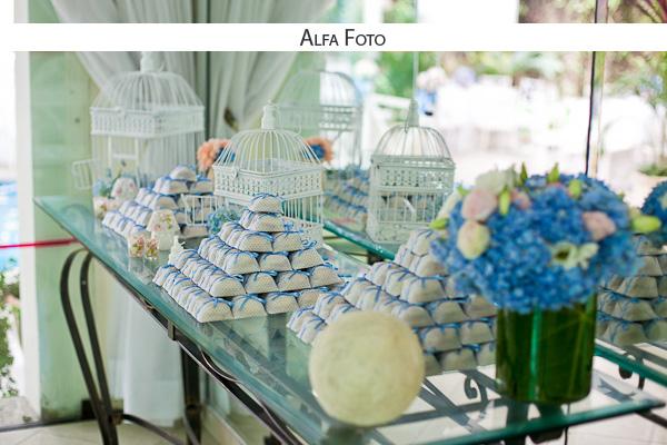 decoracao de casamento azul marinho amarelo e branco:Chá no Jardim {Casamentos e Inspirações}: Casamento Provençal