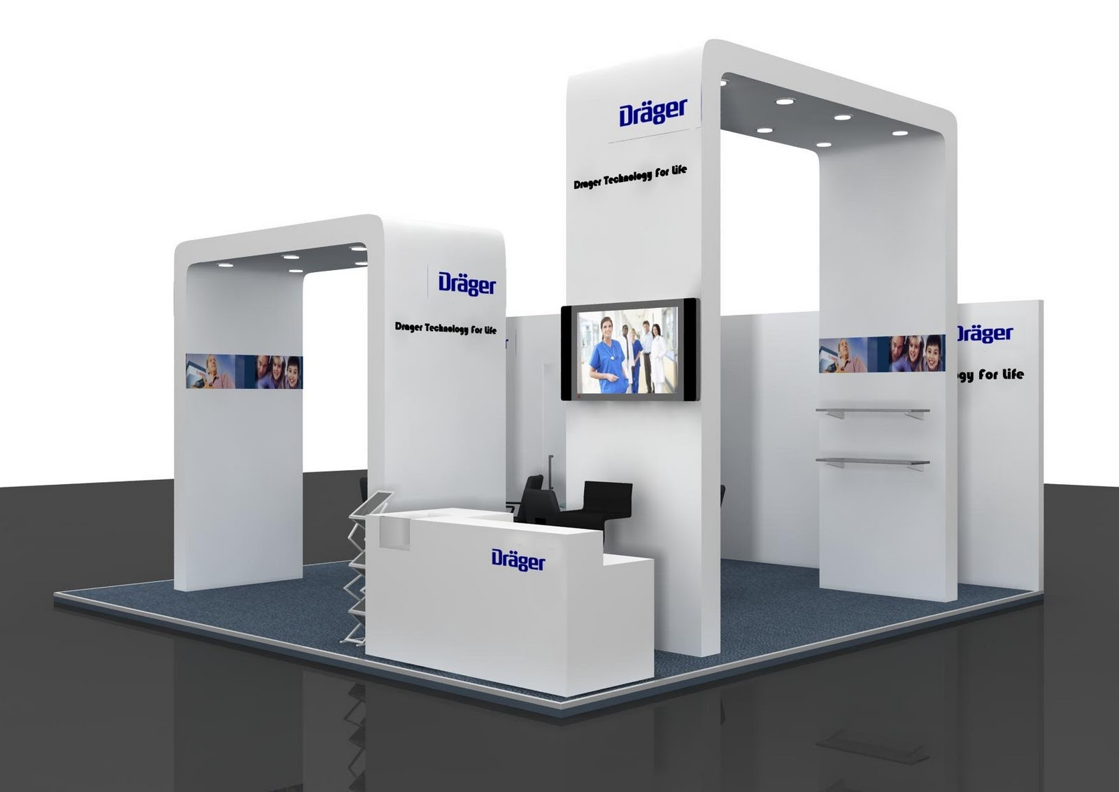Simple Exhibition Stand Price : I what learn ★§ environmental design precedent