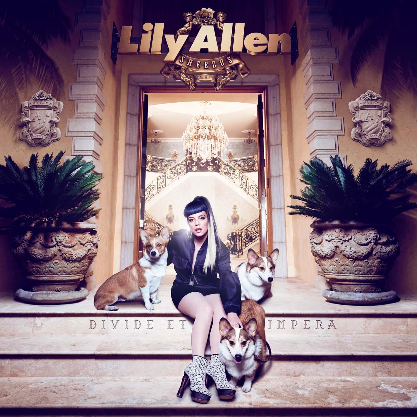 RECENZJA: Lily Allen - Sheezus