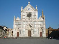 Флоренция Церковь
