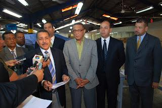 JCE inicia primera fase de empaque de valija electoral