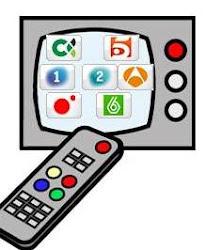PROGRAMACIÓN DE LAS CADENAS DE TELEVICION