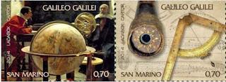 450th Anniversary of the birth of Galileo Galilei