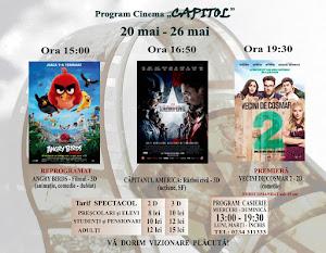Program CINEMA