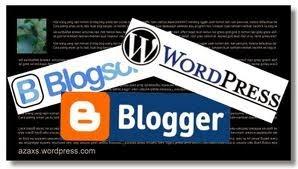 rahasia blogger sukse
