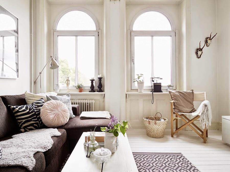 Salon cocina apartamento pequeno for Cocina apartamento pequeno