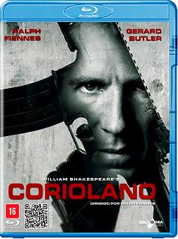 Filme Poster Coriolano BDRip XviD Dual Audio & RMVB Dublado