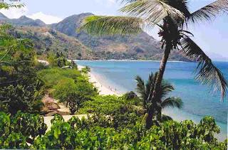 photo of philippine beach