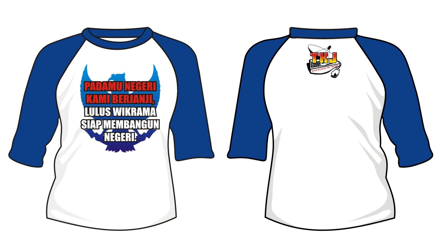 Desain t shirt raglan - Desain T Shirt Raglan Desain T Shirt Raglan 19