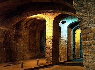 Subterráneos de Guanajuato que visitar