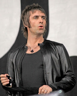 Liam Gallagher wants to party with Prince Harry