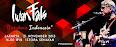 """Konser IWAN FALS """"Untukmu Indonesia"""" November 2015"""