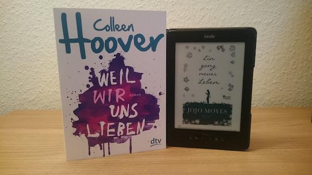 Colleen Hoover & Jojo Moyes