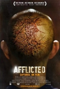 Sinopsis Film Afflicted
