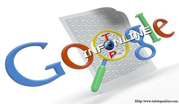 Crawler, index, google, google index