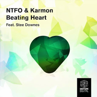 NTFO & Karmon feat. Stee Downes - Beating Heart
