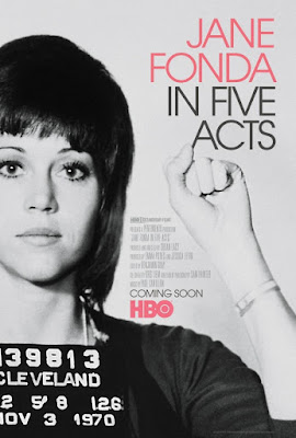 Jane Fonda In Five Acts 2018 Custom HD Sub
