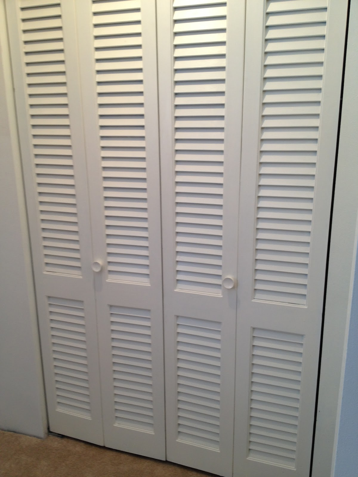 There is also a nook to the right of the closet that had adjustable shelves both inside and out. You can see a picture of the inside of the closet here with ... & Tippy \u0026 Tidy\u0027s Tumultuous Trip to (Twin) Toddlers: Nursery - Before Pezcame.Com