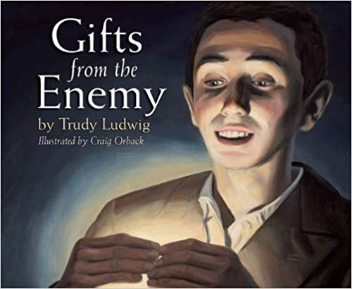 GIFTS FROM THE ENEMY IS OUT NOW!