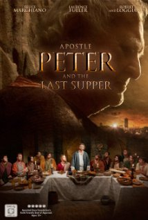 Bữa Tiệc Chia Ly - Apostle Peter And The Last Supper