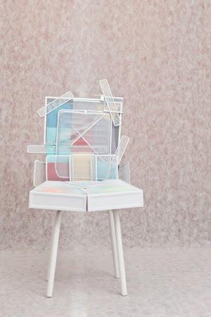 cadeira Prisma.