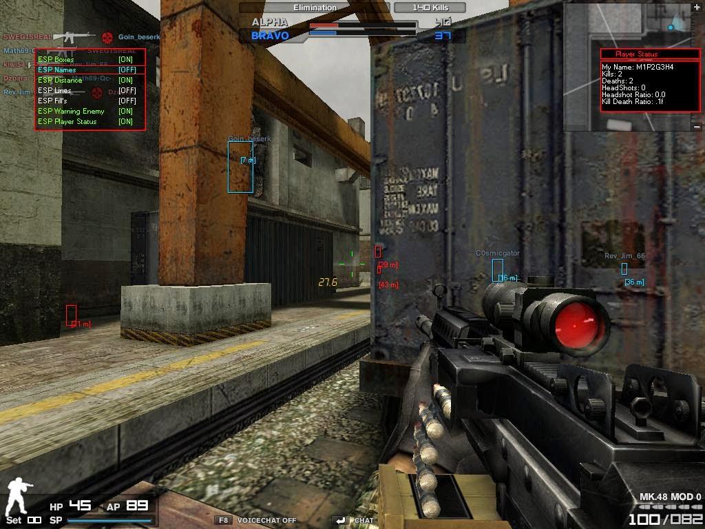 14vTPjb Combat Arms Cana Pup Hile Botu Yeni Versiyon indir