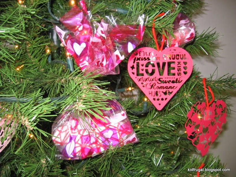 Kidfrugal For The Love Of Volunteers