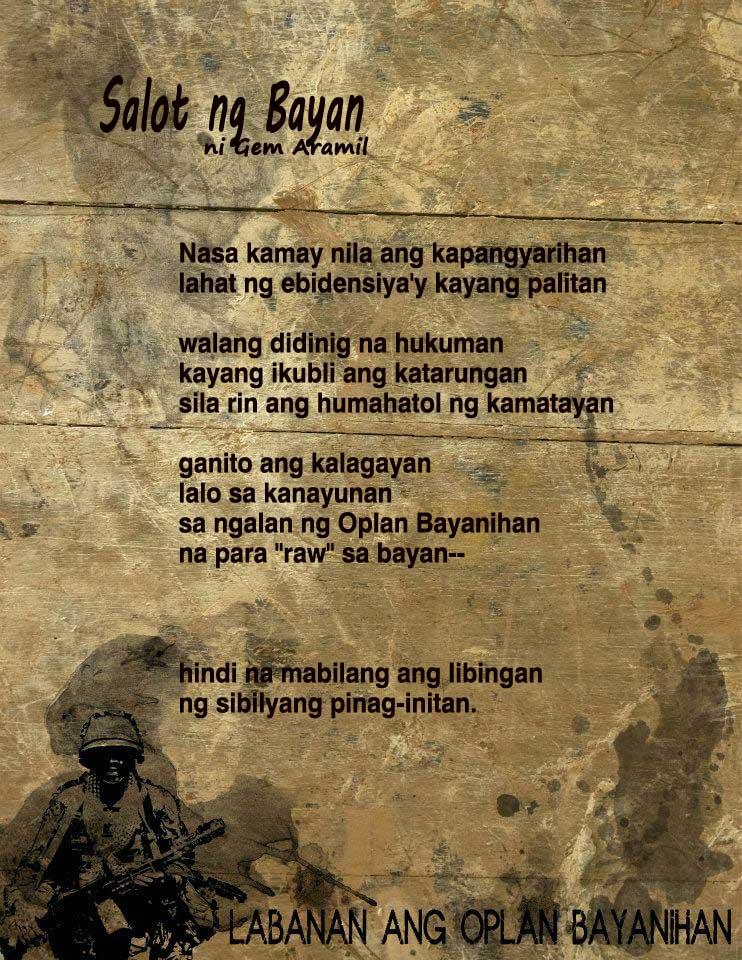 Dugo Ang Panulat