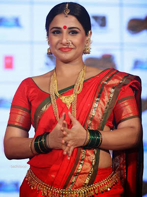 Bollywood Actress Vidya Balan Images