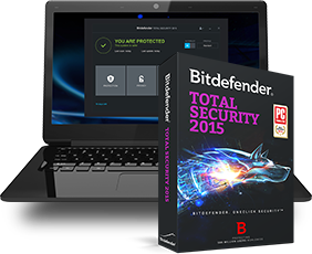 Bitdefender Internet / Total Security