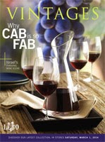 LCBO Wine Picks from March 1, 2014 Vintages Magazine