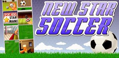 New Star Soccer v1.19 Sınırsız Para Hilesi İndir [Güncellenmiş]