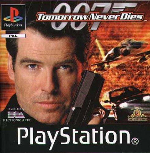 serba gratis download 007 tomorrow never dies ps1
