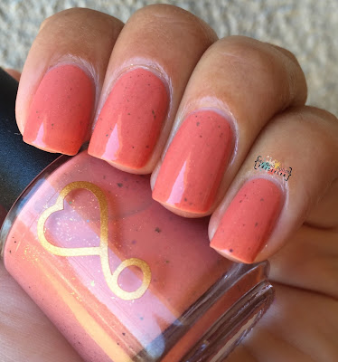 6 Harts Nice Peaches