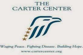 Le Centre Carter appelle l'Anc à hâter la mise en place de l'ISIE