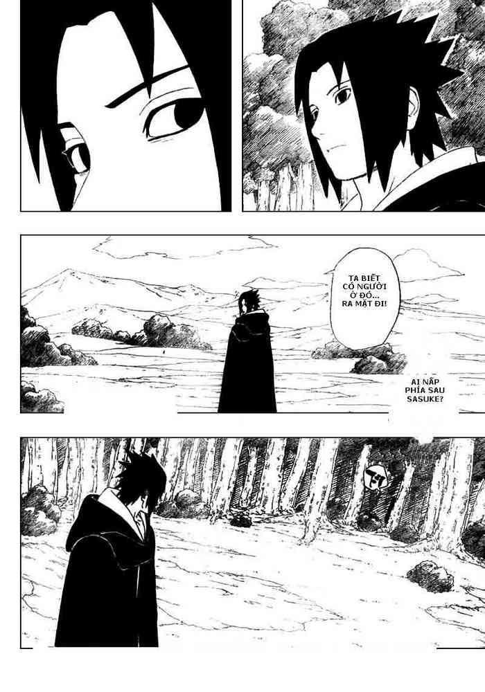 Naruto - Chapter 356 - Pic 1