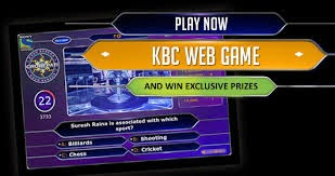 KBC web game hits 4.3 million plays in three months