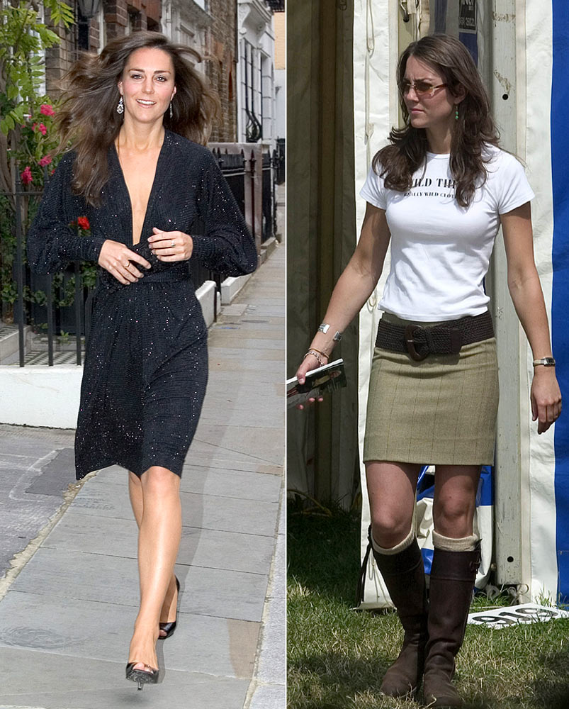 Paris Kate Middleton Life Style 2011