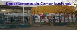 BLOG del DEPARTAMENTO DE COMUNICACIONES