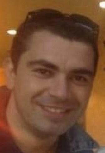 Jérôme à 33 ans