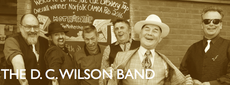The D. C. Wilson Band