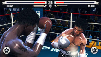 REAL BOXING Full 1.0.2