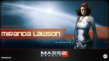 #35 Mass Effect Wallpaper