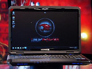 Valkyrie CZ-17 Gaming PC