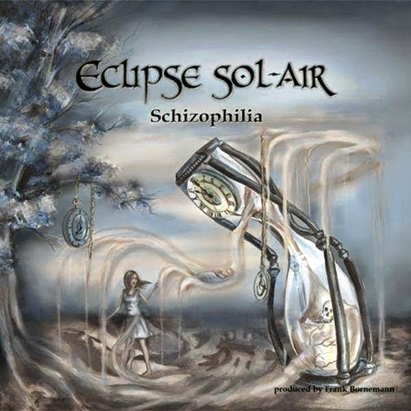 Eclipse Sol-Air - Schizophilia (2013)