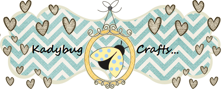 Kadybug Crafts
