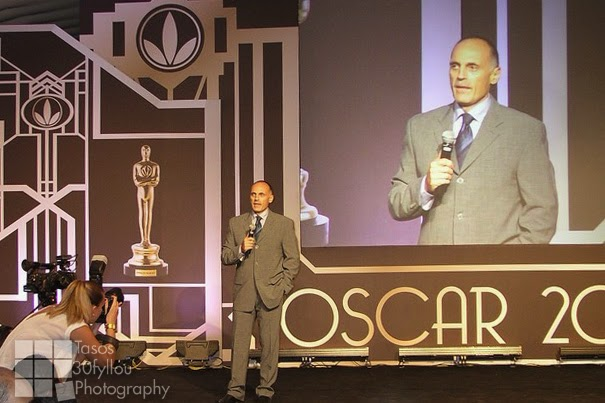Herbalife Oscar Night 2013 Photo No1