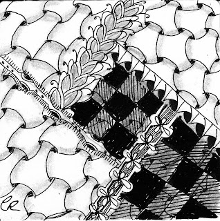 certified zentangle teacher